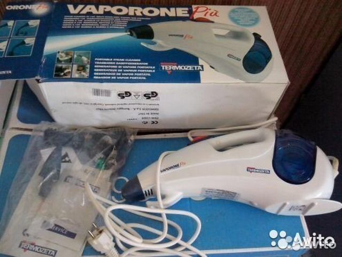 Vaporone Termozeta инструкция - фото 7
