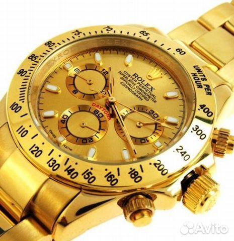 Наручные часы Rolex Оригиналы Выгодные цены