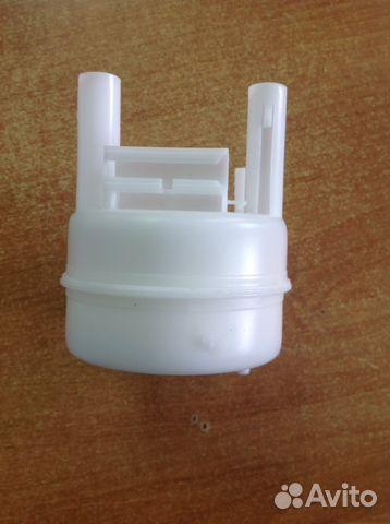 топливный фильтр ниссан х-трейл