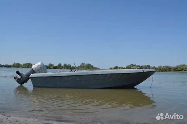 купить моторную лодку в ростовской области