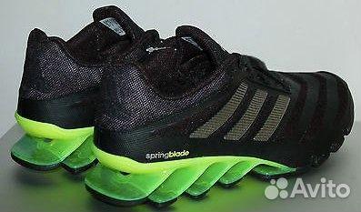 fc649de6 Беговые кроссовки Adidas   Festima.Ru - Мониторинг объявлений