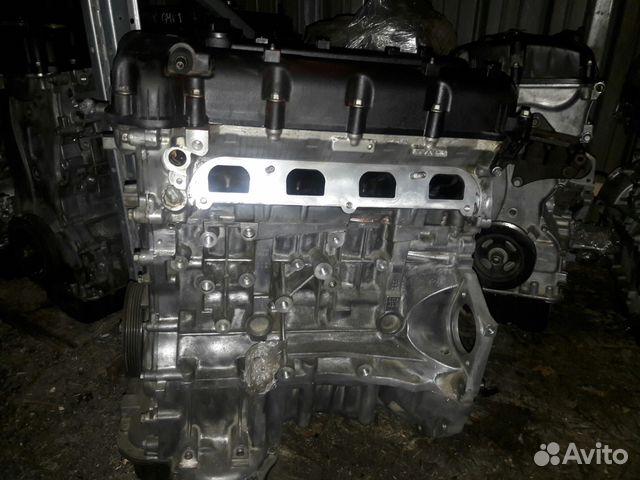 двигатель hyundai grand starex 2.4