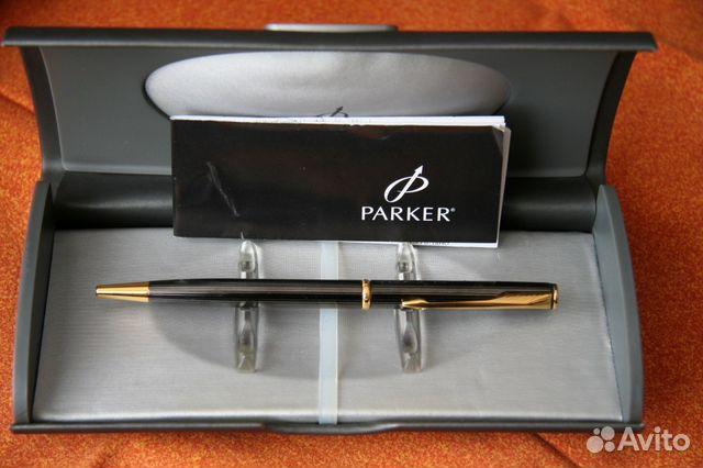 Подарочная упаковка ручки паркер