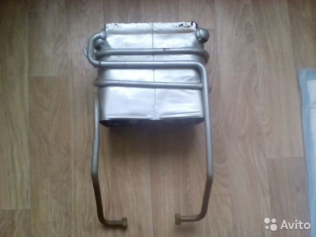 Пластины теплообменника КС 160 Хасавюрт