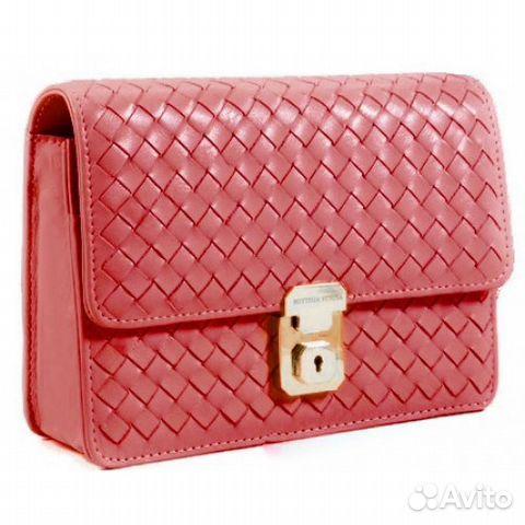 Купить женские сумки Боттега Венета недорого, копии сумок