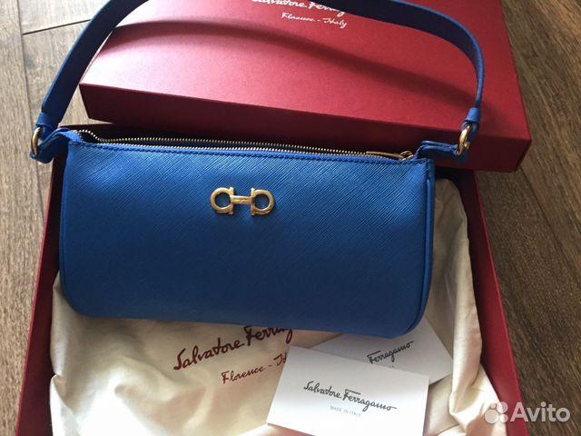 Купить женскую сумку salvatore ferragamo