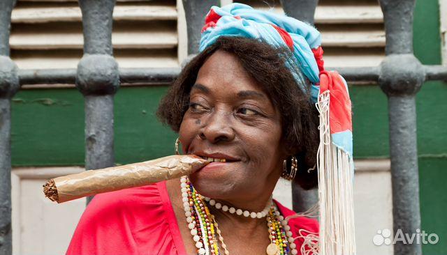 фото пожилых негритянок
