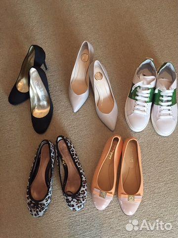0491c16692b43c Оригинальная обувь купить в Москве на Avito — Объявления на сайте Авито