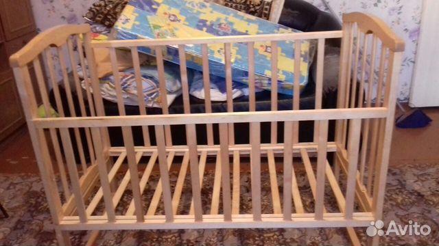 Кроватки для новорожденных нижний тагил