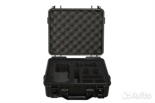 Пластиковый кейс мавик на avito защита двигателей резиновая для квадрокоптера mavic combo