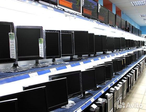 Магазины компьютеров в спб
