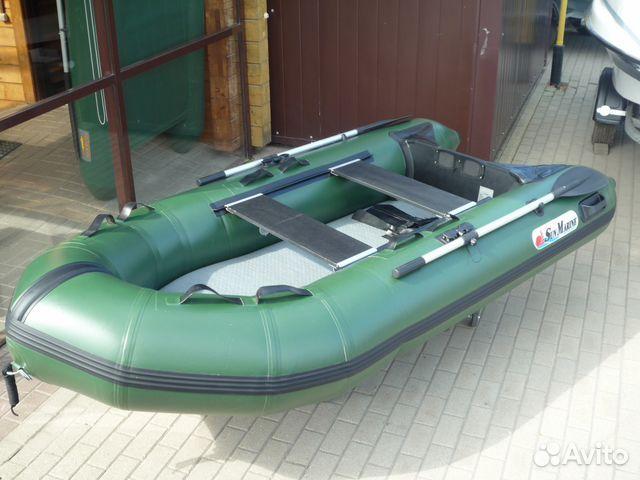 лодка sonata 335f видео