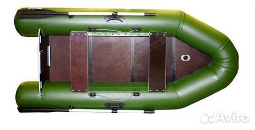 лодка фригат в тюмени