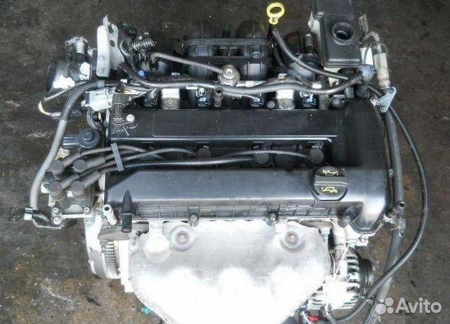 Двигатель Ford Mondeo 3 Разборка Иномарок 89097578903 купить 1