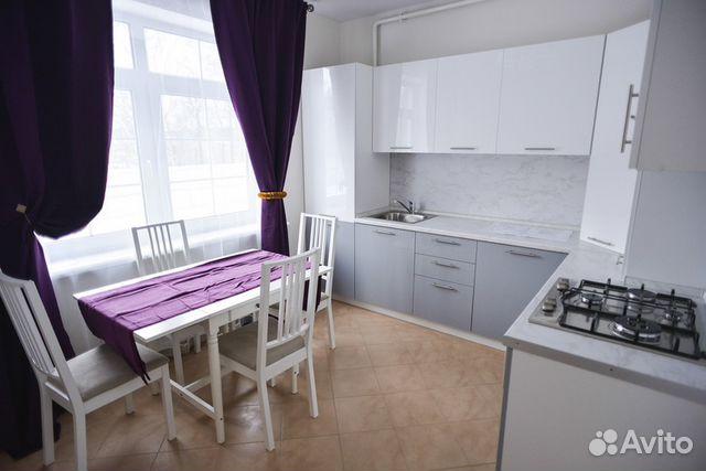 3-к квартира, 60.3 м², 2/4 эт.— фотография №1