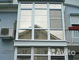 Услуги - лоджии и балконы под ключ в ростовской области пред.
