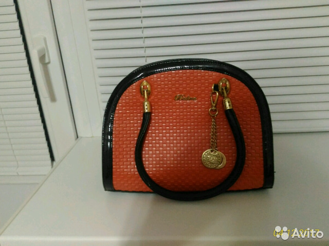 14d13c72e386 Новая женская сумка купить в Белгородской области на Avito ...