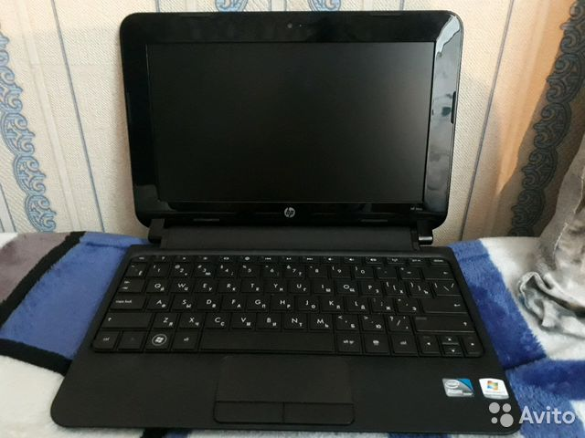 HP Mini 1000 CTO PC Marvell LAN Driver for Windows 10