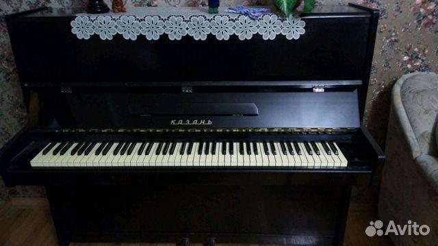 Объявления казань куплю пианино дать объявление г алдан