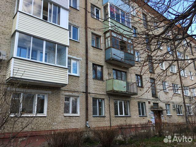 Продается двухкомнатная квартира за 1 700 000 рублей. Московская обл, г Воскресенск, ул Комсомольская.