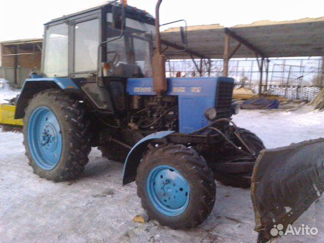 Авито авто купит трактор 82 57