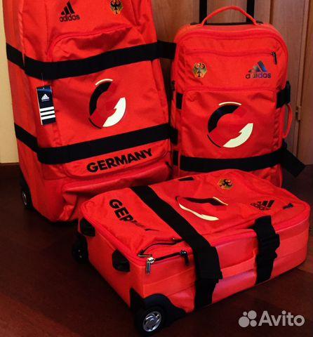 Олимпийская экипировка adidas Сборной germany 18 купить в Москве на ... 7d05163e262