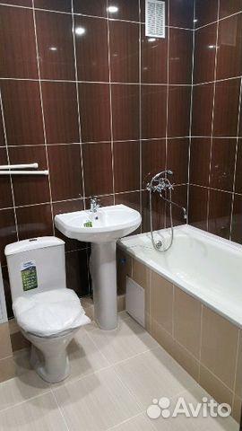 Продается однокомнатная квартира за 1 020 000 рублей. Саратовская обл, г Балаково, ул Рабочая, д 55.