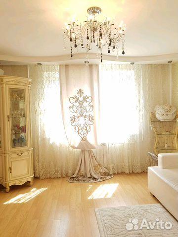 Продается двухкомнатная квартира за 6 700 000 рублей. ул Говорова, 38.