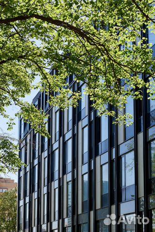 Cтрит-ритейл 42 м2 в ЖК бизнес-класса