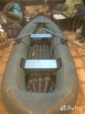 обязательно поищите в разделе «Лодки» на Авито Тамбовская область