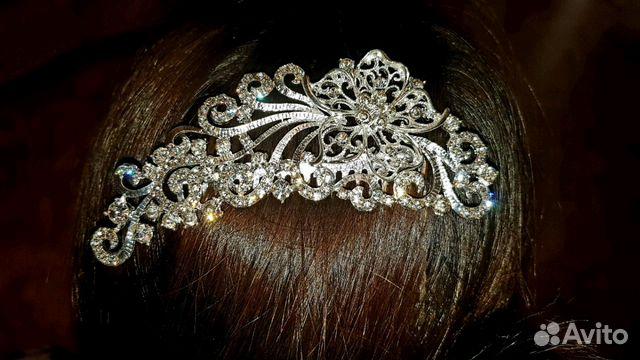 Украшения для волос, диадемы 89203654838 купить 4