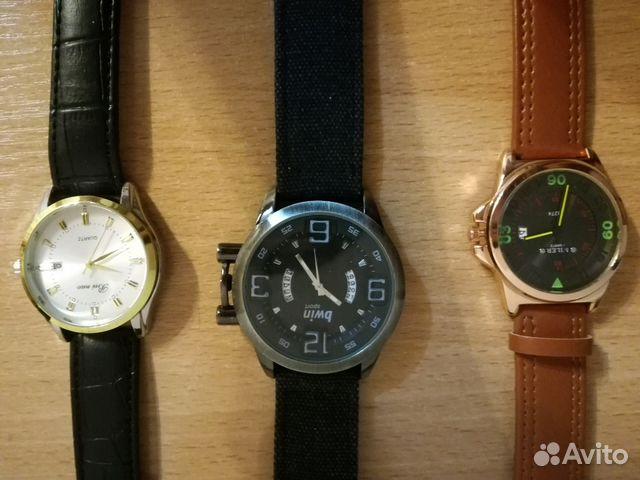 Часы мужские новые  7ba326e520a08