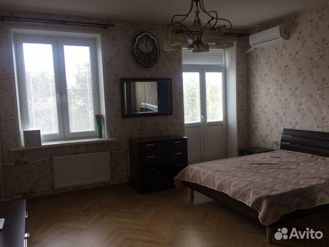 Продается трехкомнатная квартира за 8 900 000 рублей. Химки, Московская область, улица Победы, 10.