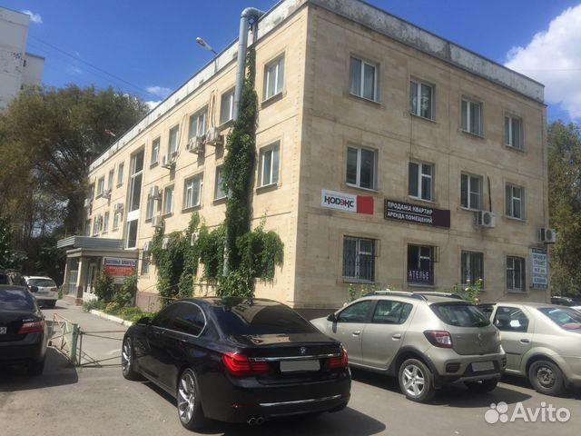 Вся коммерческая недвижимость ростова на дону Снять офис в городе Москва Высоковольтный проезд