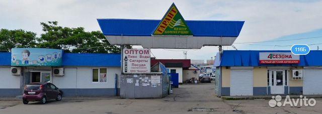 Коммерческая / Продажа / Торговые площади, Краснодар, 750 000
