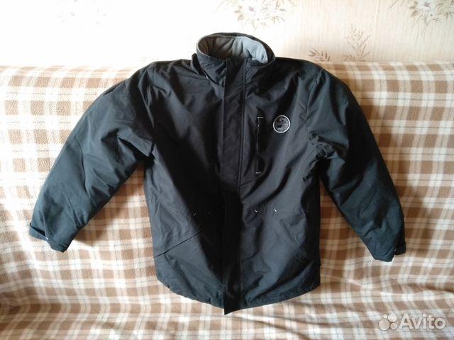 c6cbe3e6 Куртка мужская осень - весна. XL. Новая | Festima.Ru - Мониторинг ...