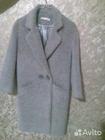 788d6f169f9 Пальто женское ф. Сhunyihuiren - Личные вещи