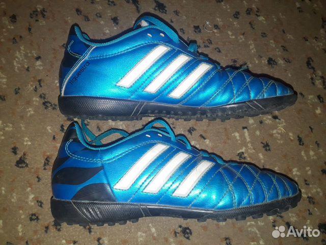 89abc62ecac6 Кроссовки adidas футбольные   Festima.Ru - Мониторинг объявлений