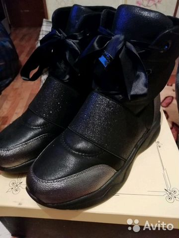 3e014a34d Ботинки женские зима | Festima.Ru - Мониторинг объявлений