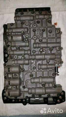 Гидроблок aisin TR-80SD (Audi, vw, porsche) купить 1