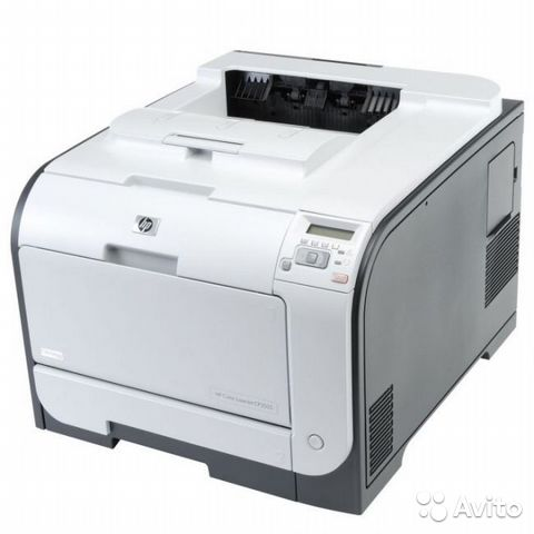 HP COLOR LASERJET CP2025 PRINTER DRIVER DOWNLOAD