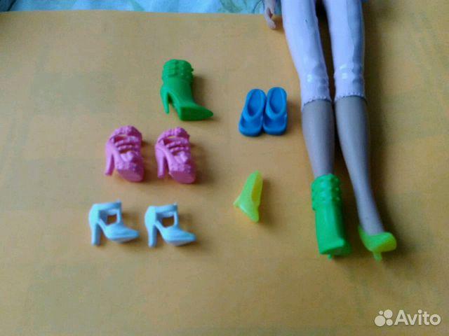 0a2399293a07 Обувь для Барби   Festima.Ru - Мониторинг объявлений