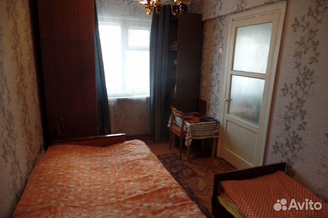 2-к квартира, 42 м², 4/5 эт. 89059430032 купить 4