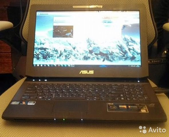 ASUS G53SW NOTEBOOK AUDIO DRIVERS WINDOWS XP