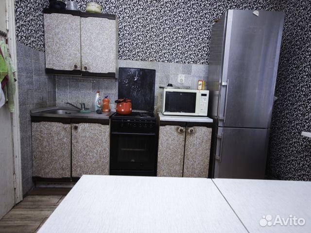 Продается трехкомнатная квартира за 3 050 000 рублей. Московская область, Наро-Фоминский городской округ, поселок Новая Ольховка.