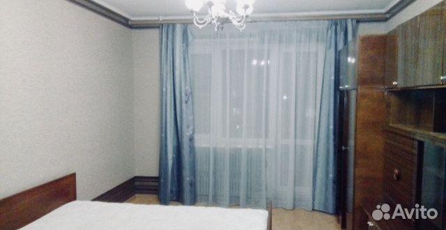 Продается однокомнатная квартира за 1 650 000 рублей. Новгородская область, Великий Новгород, Донецкий район, улица Рахманинова, 6.