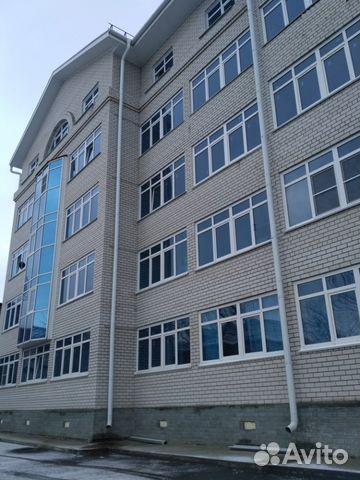 Продается двухкомнатная квартира за 2 950 000 рублей. ул Льва Толстого, 12.
