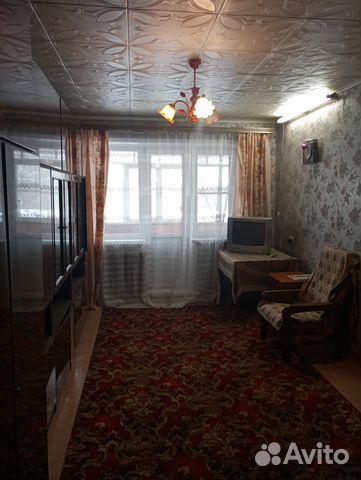 Продается однокомнатная квартира за 1 300 000 рублей. Егорьевск, Московская область, 1-й микрорайон.