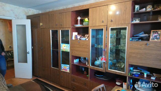 Продается четырехкомнатная квартира за 2 700 000 рублей. Новокуйбышевск, Самарская область, улица Егорова, 1.