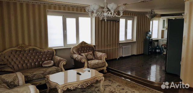 Продается двухкомнатная квартира за 4 500 000 рублей. Чеченская Республика, Грозный, улица Муслима Гайрбекова, 80.